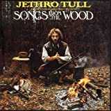 Songs From the Wood by JETHRO TULL (2003-08-02)
