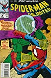 img - for Spider-Man Unlimited #4 book / textbook / text book