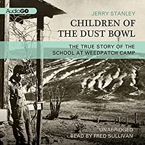 Children of the Dust Bowl Audiobook