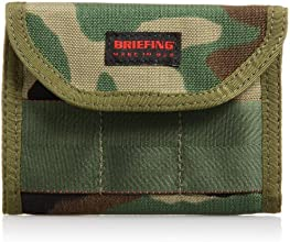[ブリーフィング] BRIEFING NEO WALLET1 BRF177219 160 (WOODLAND CAMO)