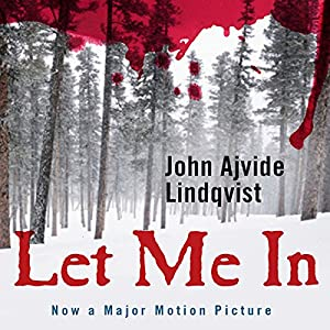 Let Me In Audiobook