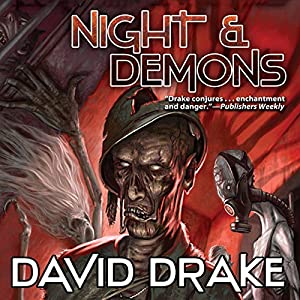 Night & Demons Audiobook