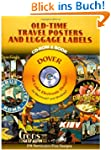 Old-Time Travel Posters and Luggage L...