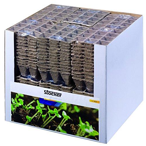 stocker-vasetto-quadrato-di-fibra-di-torba-pz-3x12-giardino-propagatori