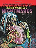 Howard Nostrands Nightmares (Chilling Archives of Horror Comics!)