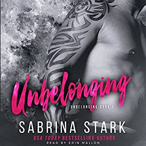 Unbelonging | Livre audio