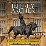 First Among Equals | Jeffrey Archer