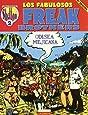 Fabulous furry freak brothers - odisea mejicana (Obras Shelton)