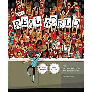 Sociology – Real World – Ch 4