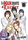 La main droite de Lucifer, tome 6 par Serizawa