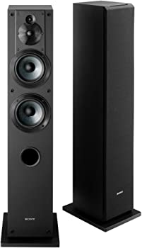 Sony SSCS3 3-Way Floor-Standing Speaker (Single)