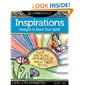 Inspirations: Designs to Feed Your Spirit (Zenspirations)