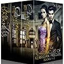 The Chronicles of Kerrigan Prequel Series, Books 1-3 Hörbuch von W.J. May Gesprochen von: Sarah Ann Masse