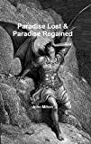 Image of Paradise Lost & Paradise Regained (Annotated)