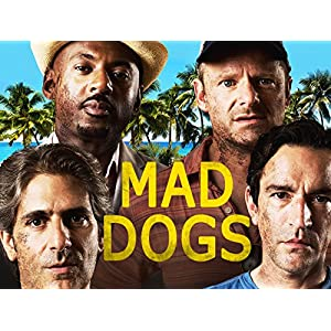 Mad Dogs (Amazon UK)