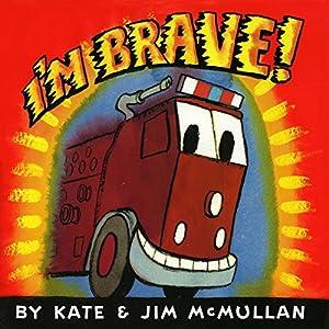 I'm Brave! Audiobook