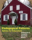 img - for Pedagogical Patterns: Advice For Educators book / textbook / text book