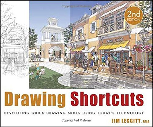 Drawing Shortcuts: Developing Quick Drawing Skills Using...