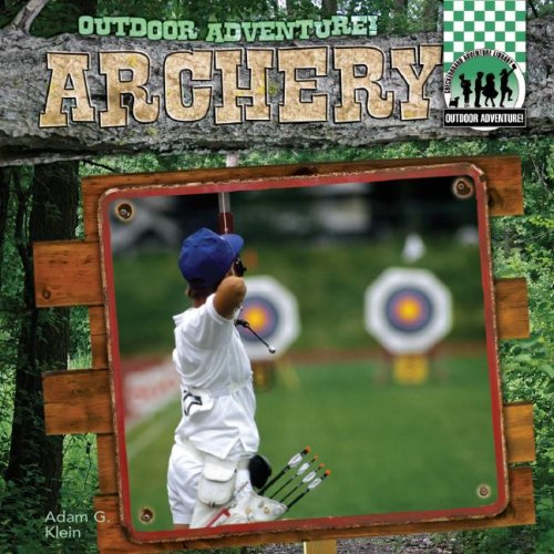 Archery (Outdoor Adventure!)