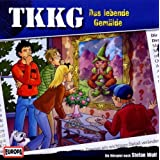 171/Das Lebende Gemldevon &#34;TKKG&#34;