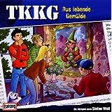 "171/das Lebende Gem�ldevon ""TKKG"""
