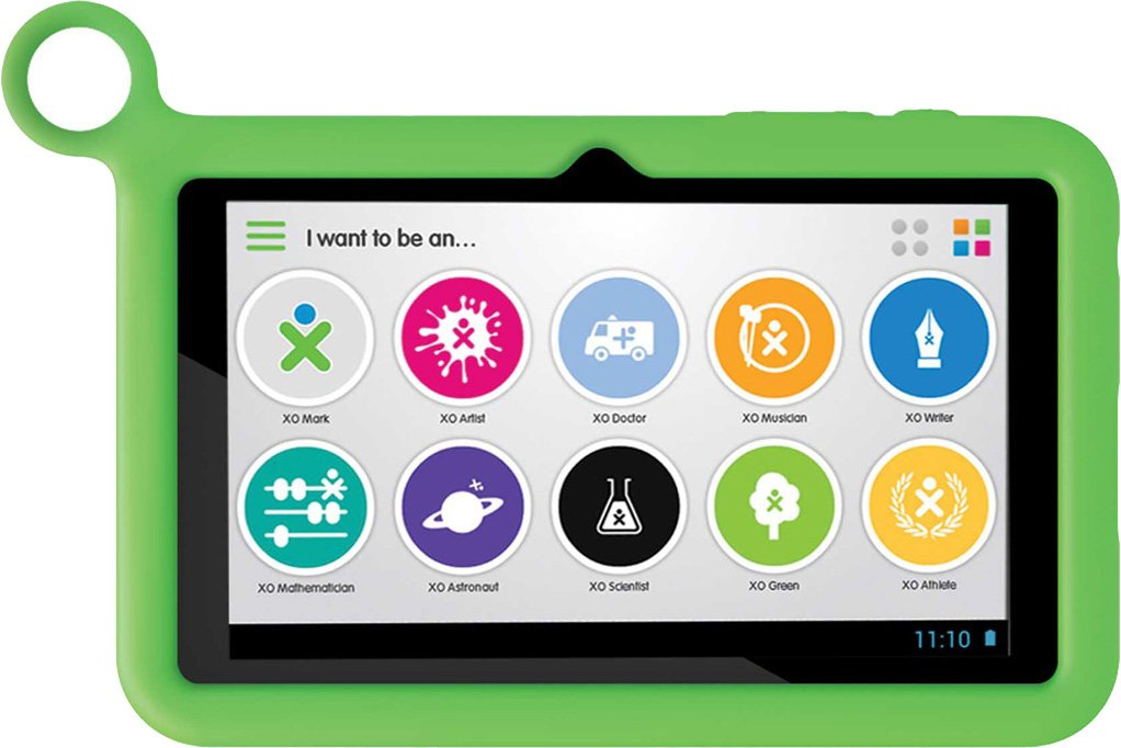 XO Tablet Computer for Kids