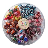 Firstchoicecandy Sugar Free Candy Gift Tray - 6 Section - No Sugar