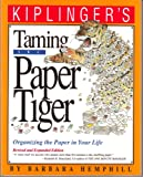 Taming the Paper Tiger