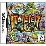 "Monster Lab [UK Import]von ""Eidos Interactive"""