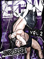 WWE ECW Unreleased Vol. 2