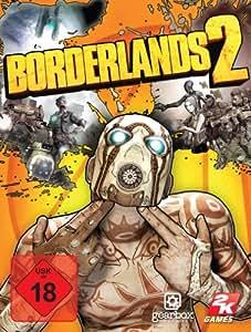 Borderlands 2 [PC Steam Code]
