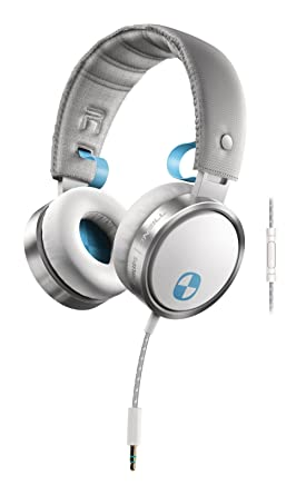 Philips SHO7205WT Headphones
