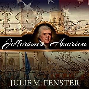 Jefferson's America Audiobook