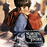 Searching for Bobby Fischer, limited-edition CD