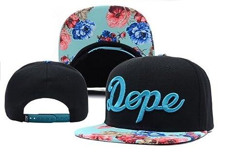 Snapback Caps Floral Floral Brims Snapback Caps