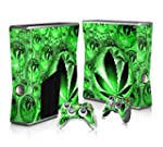 OOCEE Leaves Decal Cover Skin Sticker...