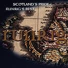 Scotland's Pride-Runrigs Best