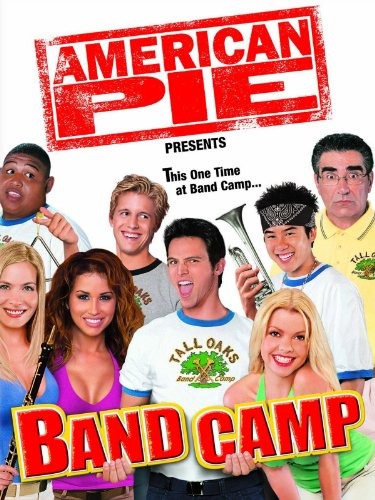 American Pie Presents: Band Camp (American Pie Jim compare prices)