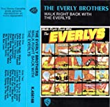 The Everly Brothers Walk Right Back With the Everlys