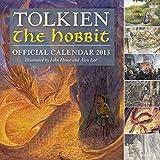 Tolkien Calendar 2013: The Hobbit
