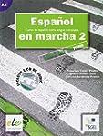Espanol En Marcha 2 Student Book + CD A2