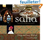 Saha: A Chef's Journey Through Lebano...