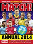 Match Annual 2014 (Annuals 2014)