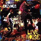 Moxy Fruvous Live Noise