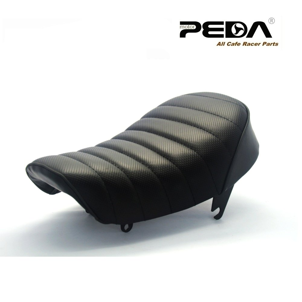 PEDA New Motorcycle Vintage Seat For HONDA Monkey Z Retro Hump 0
