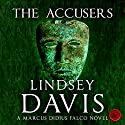 The Accusers Audiobook by Lindsey Davis Narrated by Jamie Glover