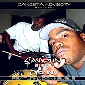 Samplin' To The Beat Of The Drum [Explicit]