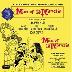 Man Of La Mancha (1965 Original Broadway Cast Recording)