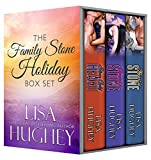 Family Stone Holiday Box Set: (including Stone Cold Heart, Carved in Stone, and Heart of Stone) (Family Stone Romantic Suspense)