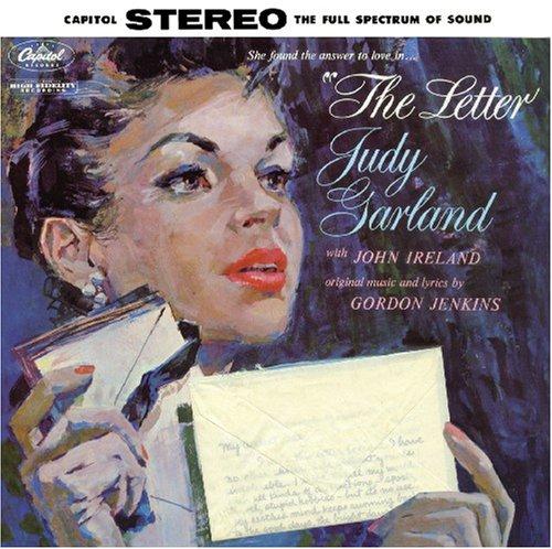 Judy Garland - Letter - Zortam Music